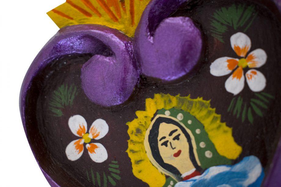 Corazon mexicano