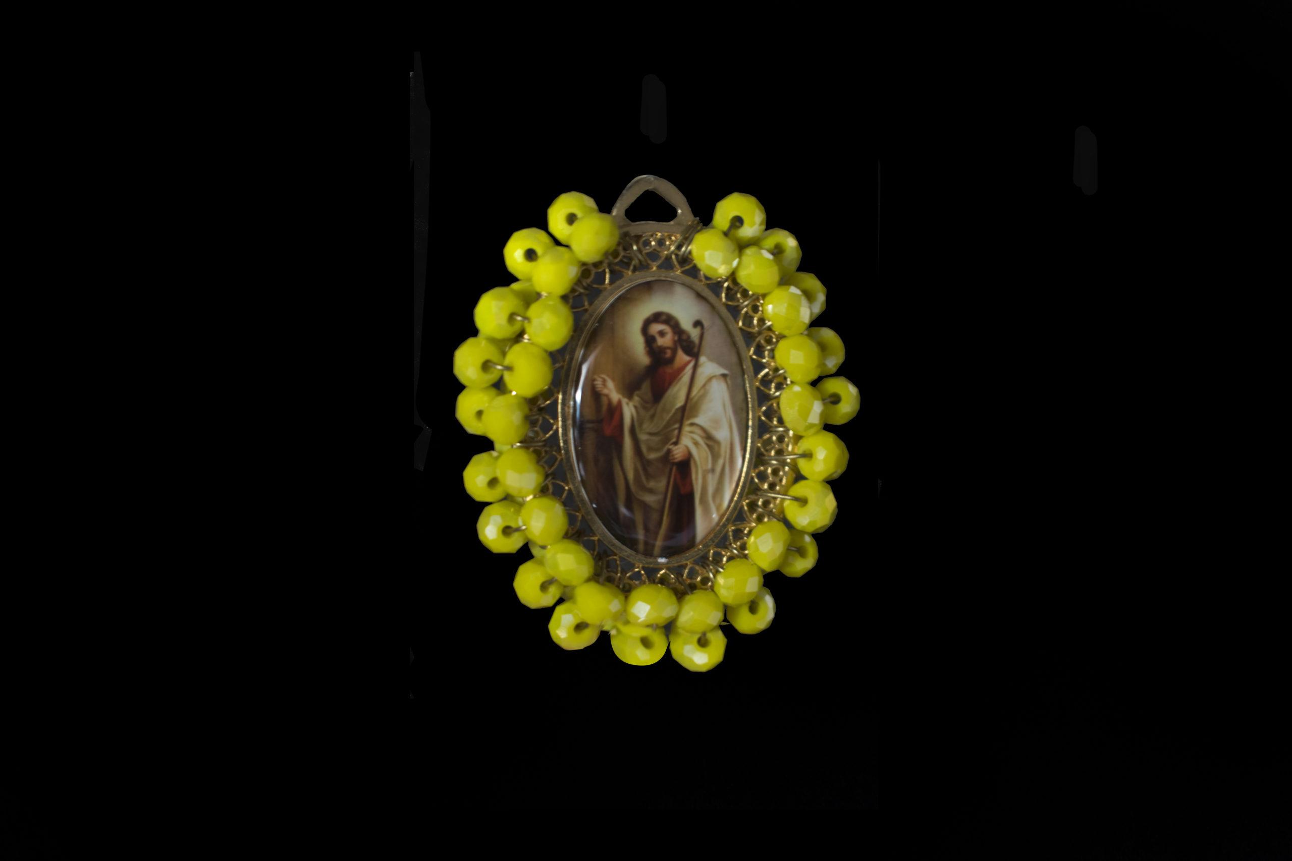 Virgen Fátima 2