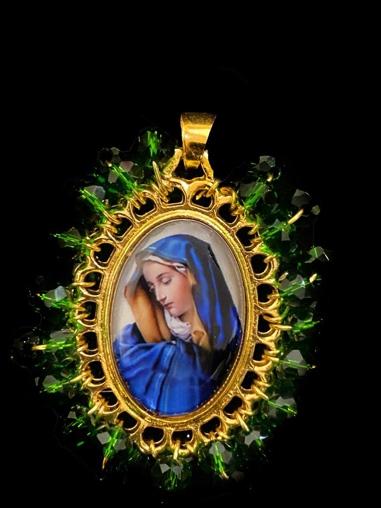 Virgen Dolorosa 2
