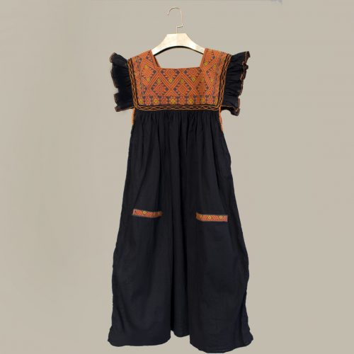 Vestido Chiapaneco